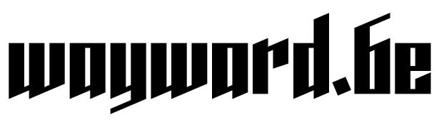 wayward.be